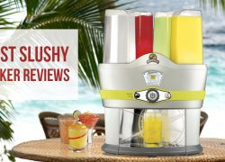 Best Slushy Maker Reviews (2019) Which one is best for you!