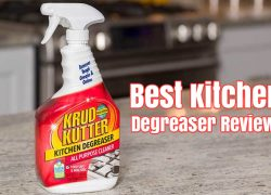 Top 5 Best Kitchen Degreaser Reviews | Cleaning Solution For Your Kitchen