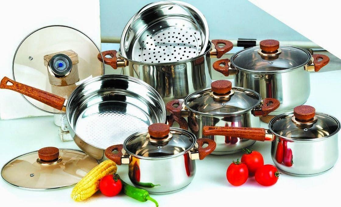 Best Waterless Cookware Sets 2020 | Top 8 Picks