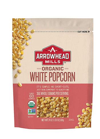 Arrowhead Mills Organic