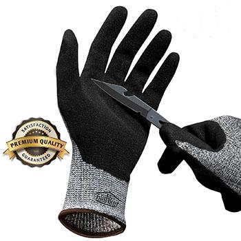 Hilinker Cut Resistant Gloves Level 5
