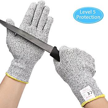 Kuelor Food Grade Kitchen Gloves