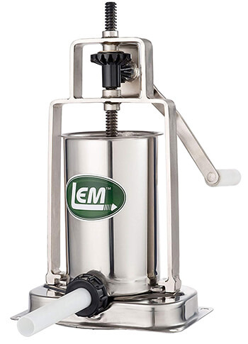 LEM Products 5-pound