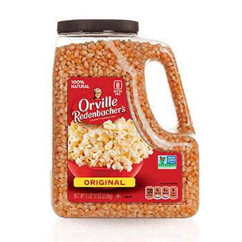 Orville Redenbacher's Gourmet Popcorn Kernels 12 oz