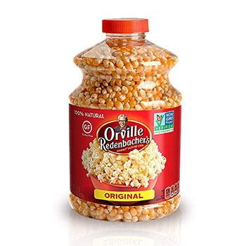 Orville Redenbacher's Gourmet Popcorn Kernels