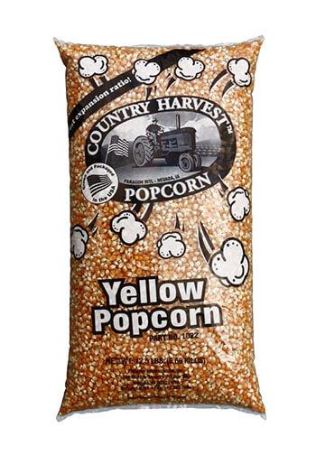 Paragon Yellow Popcorn