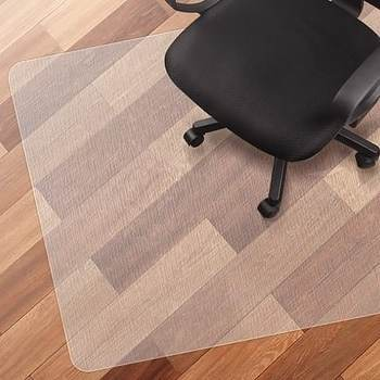 Best Chair Mat For Hardwood Floors 2020