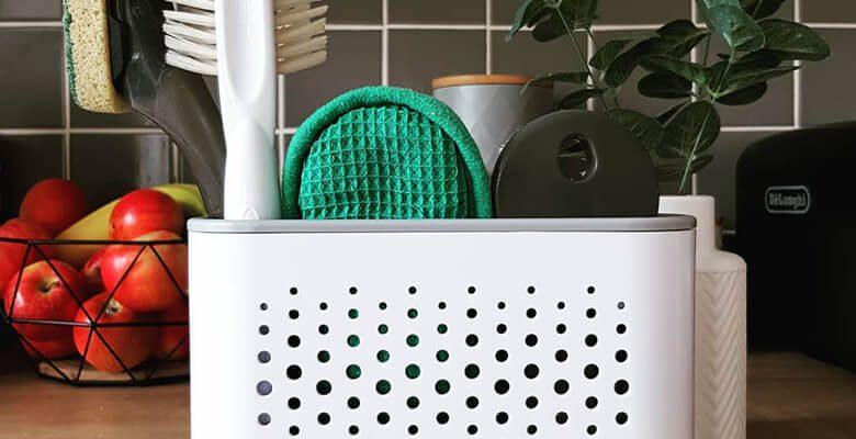 Best Kitchen Sink Caddy 2020 | Top 5 Models