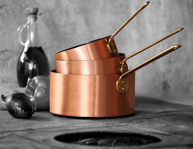 Best Non-Stick Copper Cookware 2020