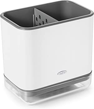 OXO Good Grips Sinkware Caddy, White