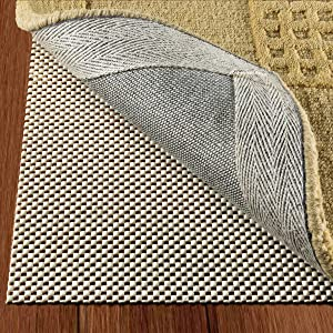 DoubleCheck Products, Non-Slip Extra Strong Grip Area Rug Pad