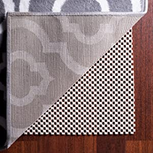 Epica, Super-Grip Non-Slip Area Rug Pad for Hard Surface Floor
