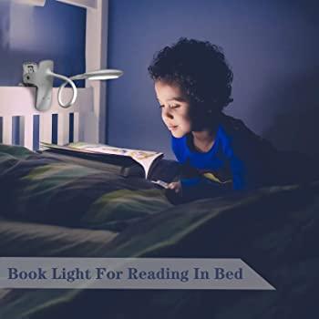 LACOKI Reading Lamp